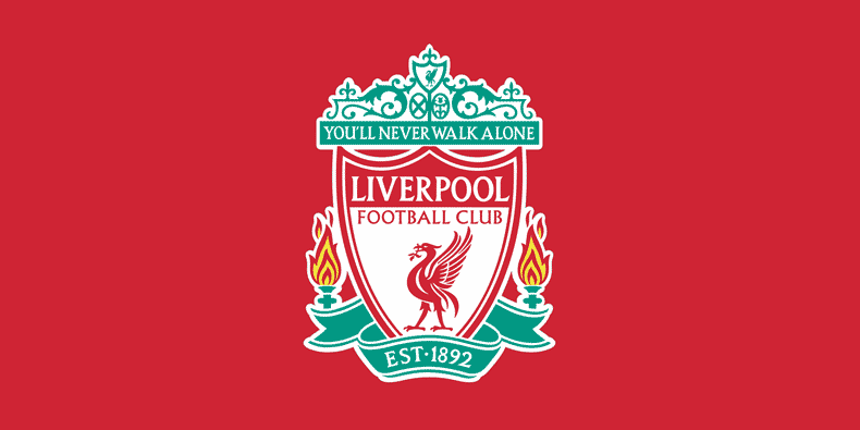 Black Friday Liverpool FC Store