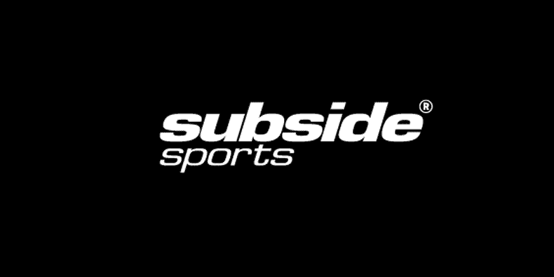 Black Friday Subside Sports