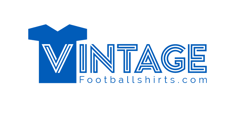 Black Friday Vintage Football Shirts
