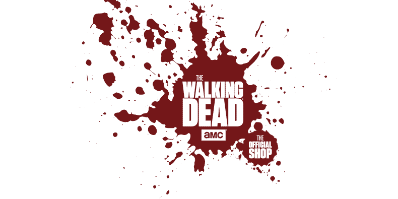 Black Friday The Walking Dead Shop