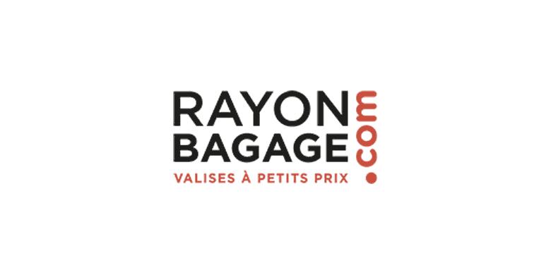 Black Friday Rayon Bagage