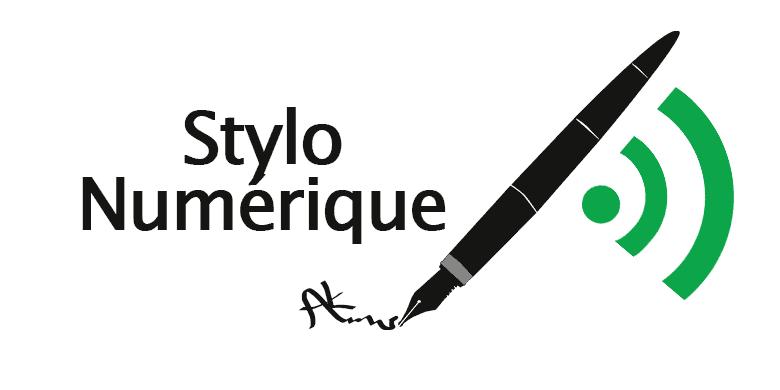 Black Friday Stylo Numérique