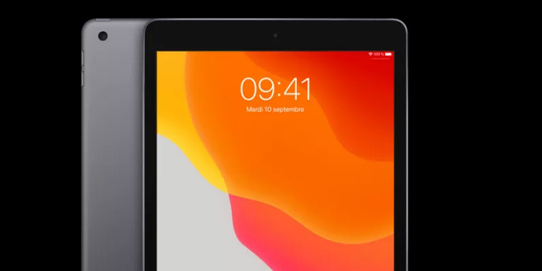 Black Friday iPad 7 Retina