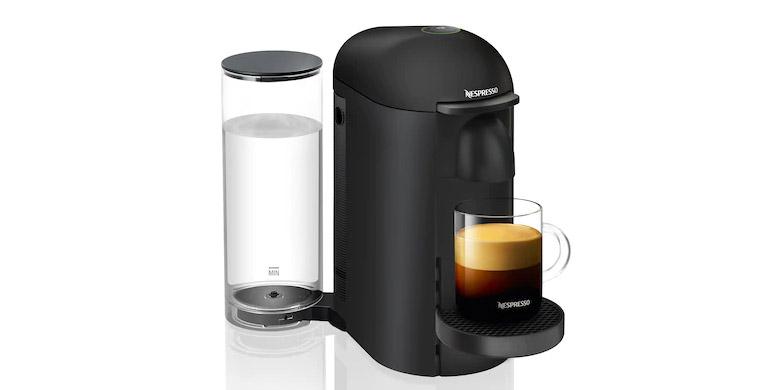 Black Friday Nespresso Vertuo