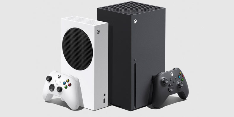 Black Friday Xbox Series X / S