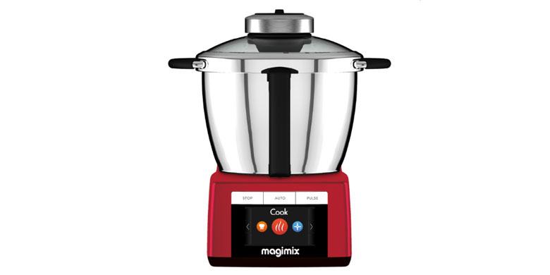 Cook expert Premium XL de Magimix