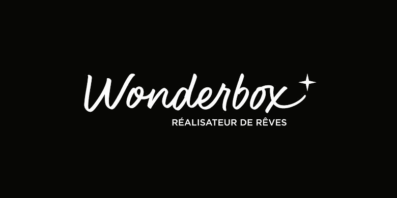 Black Friday Wonderbox