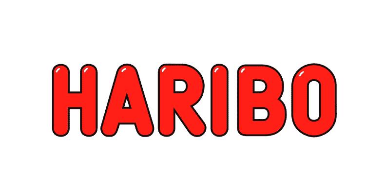 Black Friday Haribo