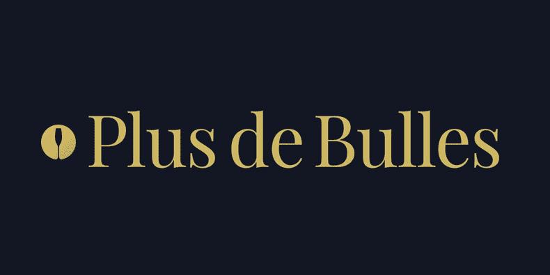 Black Friday Plus de Bulles