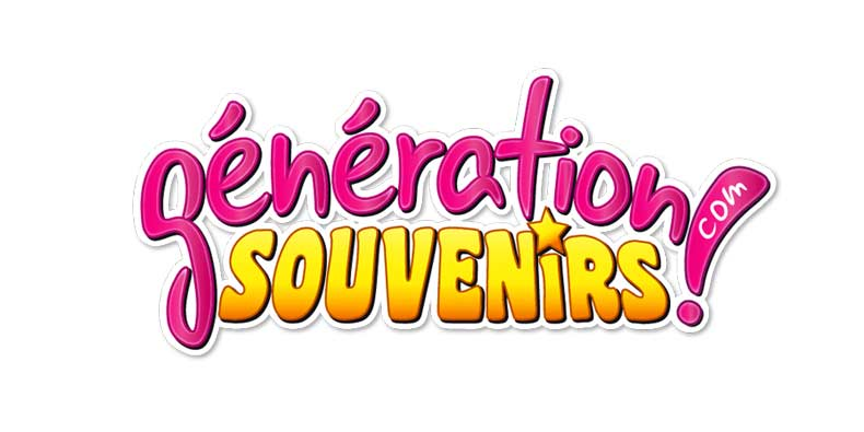 Black Friday Generation Souvenirs