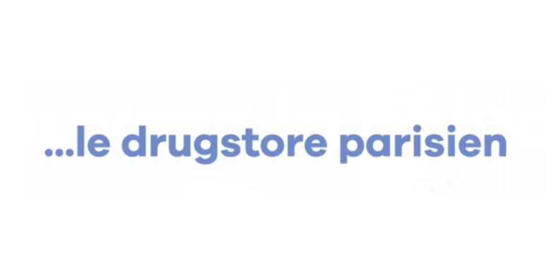 Black Friday Le Drugstore Parisien